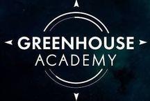 Academia Greenhouse