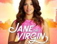 Virgem Jane