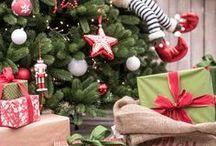Christmas Decoration by Incartare / Natale, la festa più bella dell'anno. In questa bacheca tantissimi idee per creare le decorazioni più originali e di tendenza.