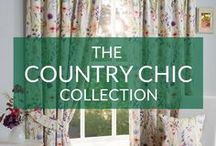 The Country Chic Collection