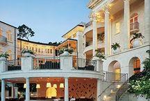 N O  P L A C E  L I K E  H O M E / My dream home sorta looks like this...