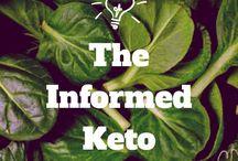 The Informed Keto / Blog Posts