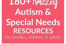 Autism Activities and Resources / This is a group board sharing all things about Autism    activities and resources from kids to adults, along with parenting resources as well. Feel free to share any content that aims at providing valuable resources for families about Autism. If you would like to join the group board, please email me at sara@learningforapurpose.com. Please add valuable content and share as much as you would like!