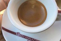 Giovannacci's espresso / Italian espresso quality