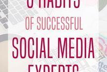 Social Media Strategy / Social Media Marketing Strategy