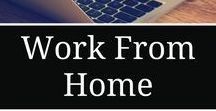 Work From Home / Want to be financial free and start working from the comfort of your home? Then this is for you