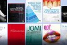 Quintessence Publishing / Providing the latest scientific and clinical info via books, journals, DVDs, CD-ROMs, and symposia to meet the varying needs of the dental community. For more info, visit www.quintpub.com.