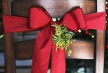 Holiday - Christmas Inspiration / All things Christmas - food, crafts, decor and more!