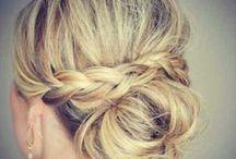 ~Hair~ / by Miranda Lind