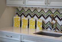 Chevron Chic / Everything Chevron....... / by Michele McNaughton