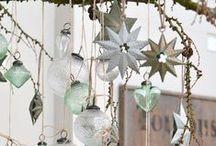 Divine Decor / #decoratingideas #shabbychic #cottagechic #rusticdecor #earthyelements