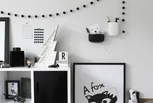D e c o r / Um dia quis ser designer de interiores -- Decorating ideas, fun projects for your home, and other inspiring spaces and photographs  / by Fernanda Serrate