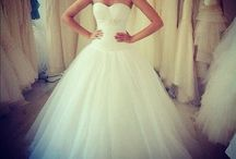 Wedding  / by Esther Martinez