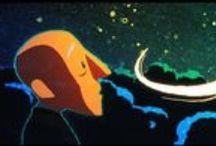 Inspiration - Animated Short Films