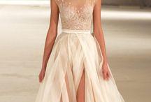 Dresses / by Lauren TavernerBrown