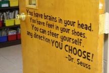 Teaching Ideas / by Christy Tanaiewski