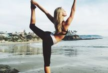 HEALTH |  FITNESS / Fitness . Beauty . Health  / by Lacie Whitney