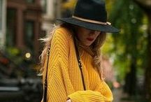 Fall/Winter Style / #style #fashion #fall #winter
