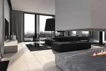 INTERIOR  DESIGN / Home Design | Interiors / by Lacie Whitney