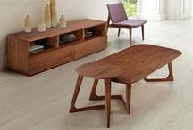 Surface Area / Tables: Dinner Tables, side Tables, end Tables, outdoor and Coffee Tables