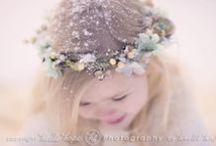 Seasons: Winter  / by Heidi Hope