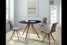 Dashing Dining / Dining Chairs Bar Chairs Counter Chairs Dining Tables Shelves