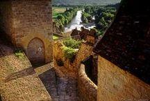 Dordogne, France / by Claire Gothié