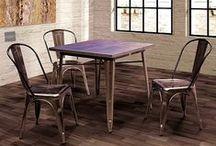 Steampunk Designs / Steampunk furniture and home designs.