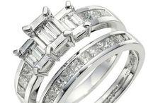 Bling bling! / Jewellery, sparkles & bling