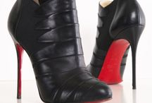 Shoebedoos / Flats, heels, boots, sandals, wedges......everything for the feet!