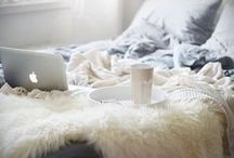 Warm & Cosy / by Claire Gothié