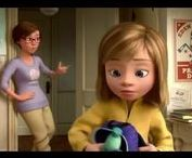 Pixar's Inside Out / Pixar's Inside Out