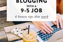 Blogging Tips / Blogging tips from the top bloggers and influencers online. Find everything from general blog tips, to step by step photo editing tips. Learn how to use wordpress and how to curate your instagram feed. These are the best blog tips from the top bloggers.
