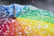 Colors / by Claire Gothié