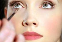 Beauty | Makeup | Makeup Tips / Beauty | Makeup | Makeup Tips / by Lacie Whitney