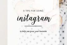 B l o g s & S o c i a l s / O melhor do Facebook, Twitter, Google+, Instagram e mais. -- Tutorials, tips and how-to guides. / by Fernanda Serrate
