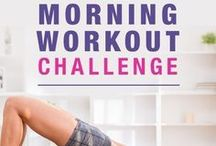 Wake Up Workouts