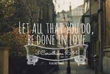 || LOVE & LIVE ||