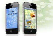 .: Apps & Tech :. / by Ann Clark