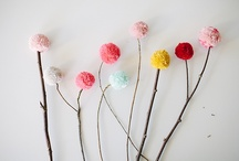 Craft Ideas / A collection of gorgeous craft ideas for your home.