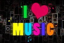 Music / by Robin Gershman