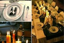 FAB Party/Event Ideas / by Erinne Matte-Daniels