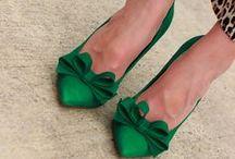 Glorious GREEN / by Erinne Matte-Daniels