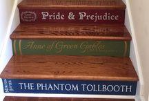 Books Books and More Books / books / by Nancy Hendrickson