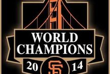 San Francisco Giants!!! / by Janice Kelly