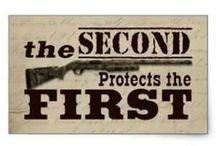 2nd Amendment   / by Janice Kelly