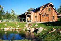 Farm & Ranch Homes