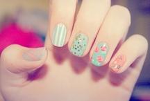 Nail Art... xx