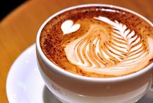 coffeeeeeeee / Everything coffee! / by niks neex