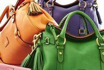 purses / by Ruth Jones
